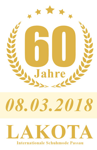 60 Jahre Lakota Passau